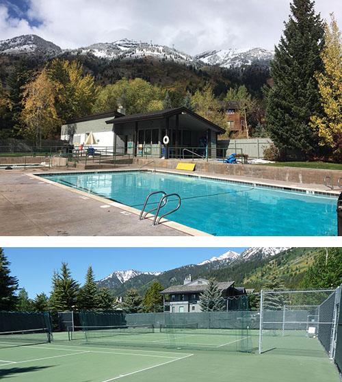 Sundance Tennis and Swim Club